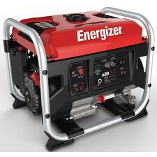 1300 Watt Portable Gasoline Generator