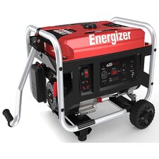 3500 Watt CARB Portable Gasoline Generator