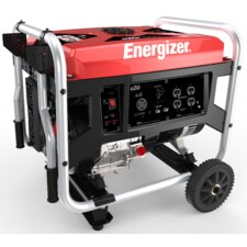 6250 Watt CARB Portable Gasoline Generator