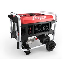 7250 Watt CARB Portable Gasoline Generator