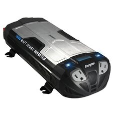 1500W Continuous / 3000W Peak Power Inverter