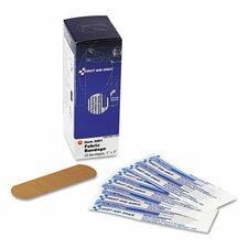 Fabric Bandages, 25/Box (Set of 2)