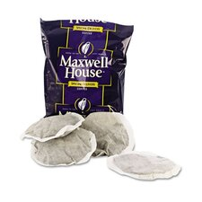 Maxwell House Coffee, Regular Ground, 1.2 Oz Special Delivery Filter Pack, 42/Pack
