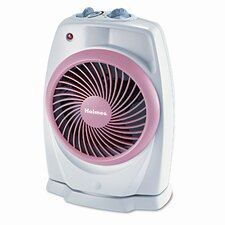 Holmes® ViziHeat Power 1,500 Watt Portable Electric Fan Compact Heater with Thermostat