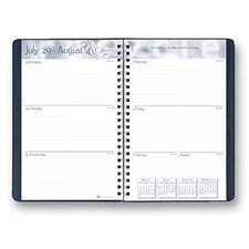 Academic Weekly Assignment Record Book (Set of 2)