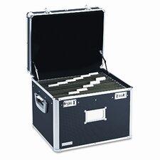 Vaultz Locking File Chest Storage Box