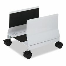 Desk Mobile CPU Stand