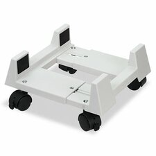 Desk Econo Mobile CPU Stand