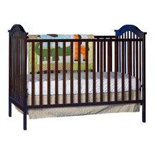 Hampton 2-in-1 Convertible Crib
