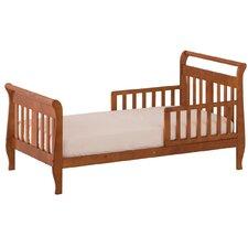Soom Soom Toddler Sleigh Bed
