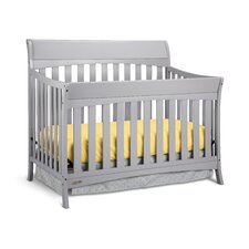 Graco Rory 4-in-1 Convertible Crib