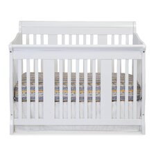 Tuscany 4-in-1 Convertible Crib