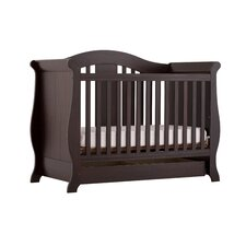 Vittoria 3-in-1 Convertible Crib