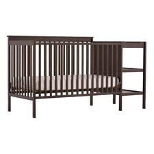 Milan Convertible Crib