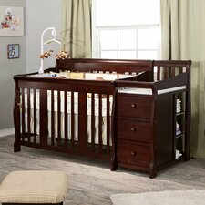 Portofino 4-in-1 Convertible Crib