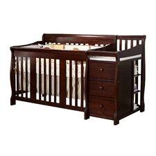 Portofino 4-in-1 Convertible Crib