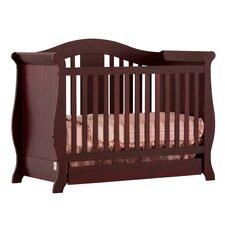 Vittoria 3-in-1 Convertible Crib