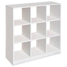 "37"" Cube unit Bookcase"