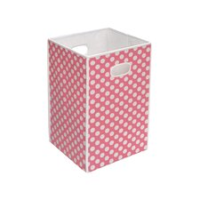 Folding Hamper & Storage Bin