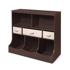 Combo Bin Storage Unit
