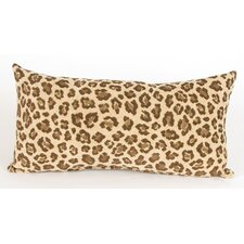 Tanzania Cheetah Lumbar Pillow