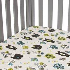 North Country 2 Piece Crib Bedding Set