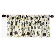 "North Country 70"" Valance"