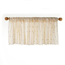 "Maddie Window 70"" Curtain Valance"