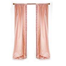 Maddie Drapery Curtain Panel (Set of 2)