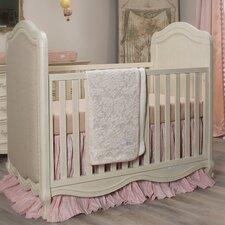 Maddie 3 Piece Crib Bedding Set