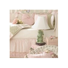 Isabella Fitted Crib Sheet