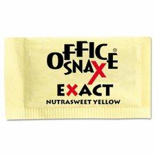 Nutrasweet Sweetener, 2000 Packets/Carton