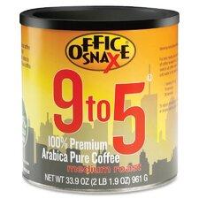 9-To-5 Pure Arabica Coffee