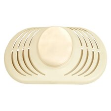 150 CFM Fresh - Air Silent Fanlight Bathroom Exhaust Fan