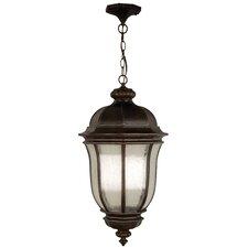 Harper 1 Light Outdoor Hanging Lantern