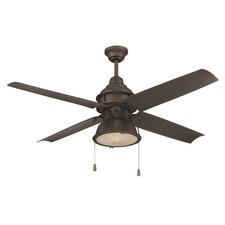 "52"" Port Arbor 4 Blade Ceiling Fan"