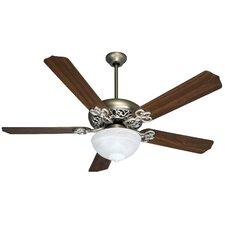 "52"" Cecilia Unipack 5 Blade Ceiling Fan"
