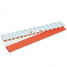 Sentence Strip Notepad