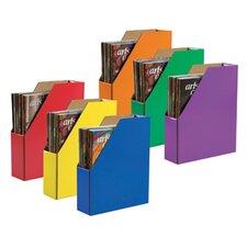 Classroom Keepers Magazine File Folder (Set of 6)