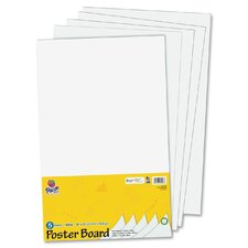 """14"""" x 22"""" Posterboard (5 Pack)"""