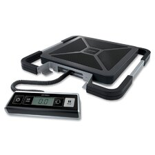 DYMO® by Pelouze® S100 Portable Digital USB Shipping Scale