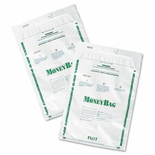 Securit Money Bags, 50/Pack