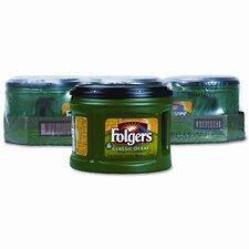 Folgers Ground Coffee, 6/Carton