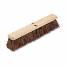 "Boardwalk Floor Brush Head, 18"""