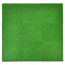 9 Piece Grass Print Playmat Set