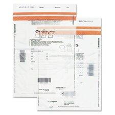 Tamper Evident Deposit Bag (Pack of 100)