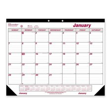 Desk Pad / Wall Calendar (Set of 3)
