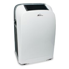 11000 BTU Air Conditioner with Remote