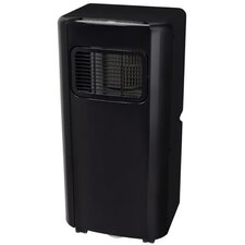 10000 BTU Portable Air Conditioner with Remote