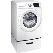 4.2 cu. ft. Front Load Washer